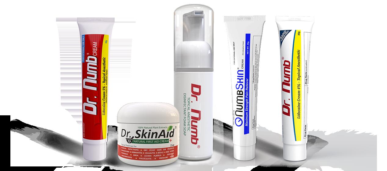 Medicalzilla Products