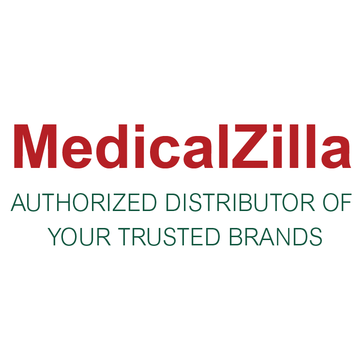 MedicalZilla Logo MOST TRUSTED BRAND-01-01